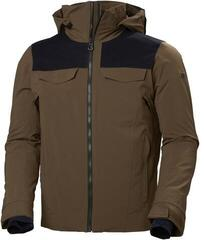 Helly Hansen Jackson Jacket Bark Brown