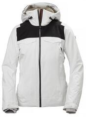 Helly Hansen W Jackson Jacket White