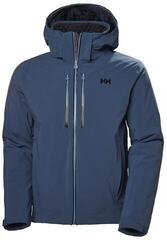 Helly Hansen Alpha Lifaloft Jacket North Sea Blue