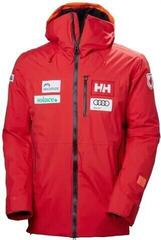 Helly Hansen Straightline Lifaloft Jacket Can Alert R XL