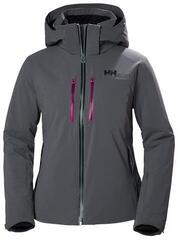 Helly Hansen W Alphelia Lifaloft Jacket Quiet Shade