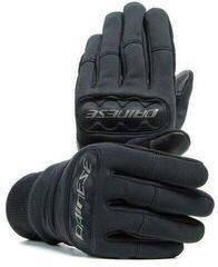 Dainese Coimbra Unisex Windstopper Gloves Black Iris/Black