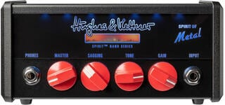Hughes & Kettner Spirit of Metal