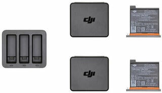 DJI Osmo Action 1300 mAh Battery-Charging Hub
