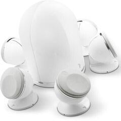 Focal Dôme 5.1 Pack White