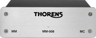 Thorens MM-008 Silver