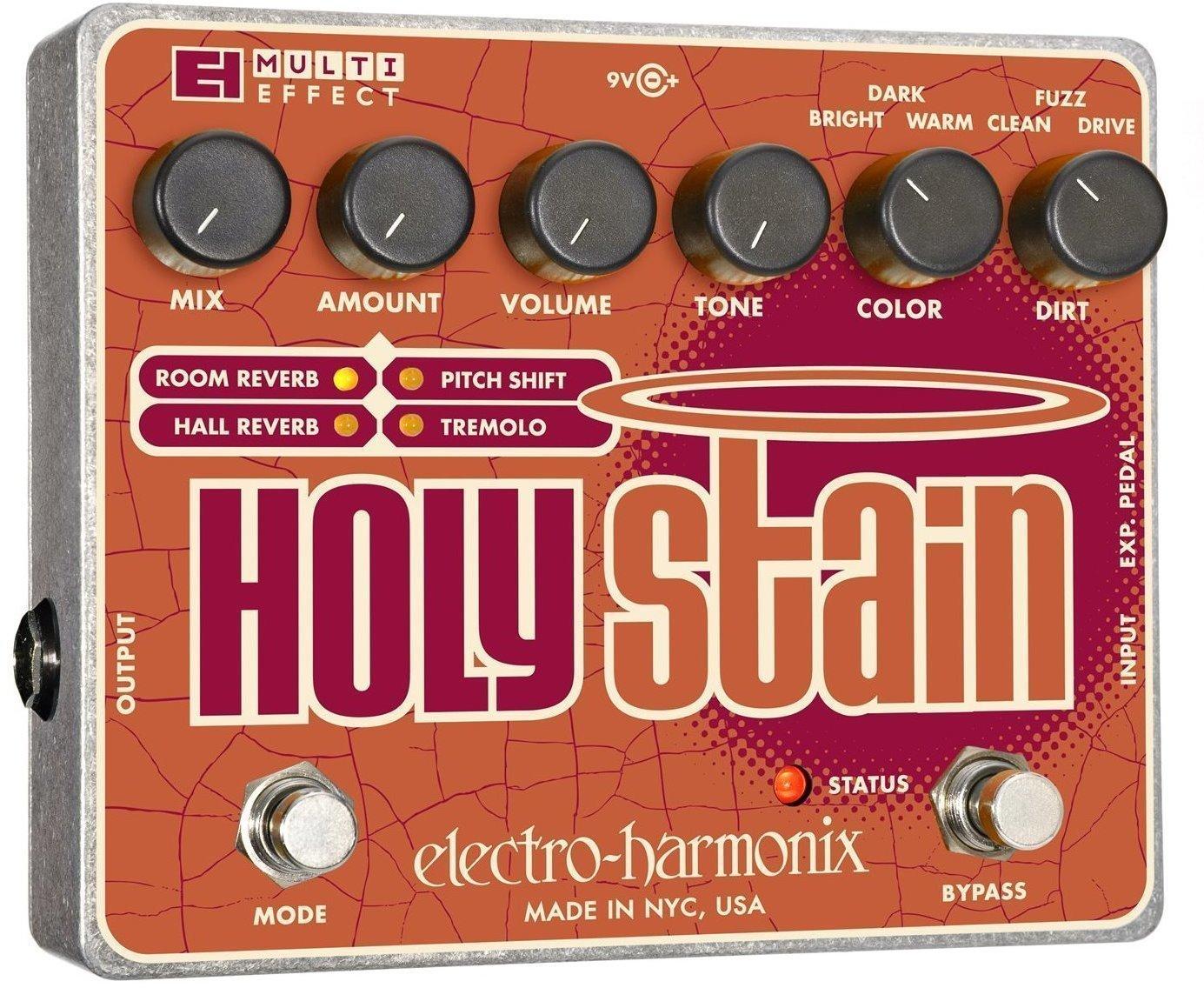Electro Harmonix Holy Stain