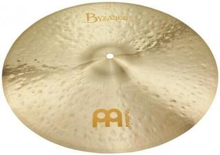 "Meinl Byzance 18"" Jazz Medium Thin Crash"