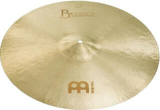 "Meinl Byzance Jazz 20""/Ride/Среден-Ride-Thin-Traditional"