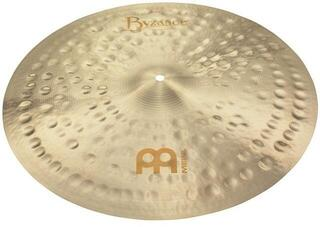 "Meinl Byzance 20"" Jazz Thin Ride"
