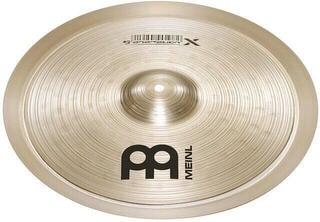 "Meinl Generation X 12"" 14"" X-treme Stack"
