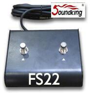 Soundking FS 22