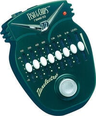 Danelectro DJ-14 Fish & Chips 7 Band EQ
