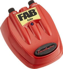 Danelectro D-4 Fab Slap Echo
