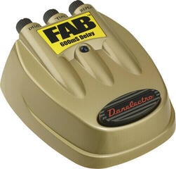 Danelectro D-8 Fab 600ms Delay