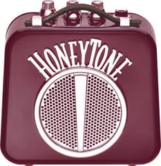 Honeytone N-10 Mini Amp - Burgundy