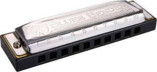 Hohner Blues Bender C-major