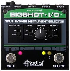 Tonebone Tonebone Bigshot I/O