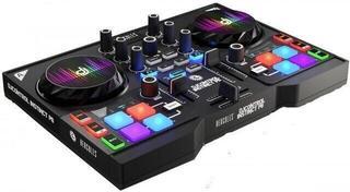 Hercules DJ DJ Control Instinct P8 Party Pack