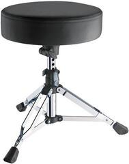 Konig & Meyer 14010 Drummer Throne Piccolino Chrome