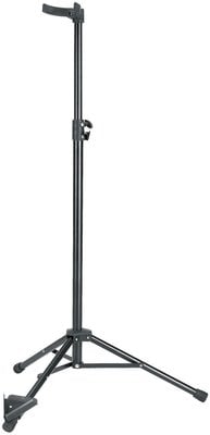 Konig & Meyer 14160 Stand for Electric Double Bass Black
