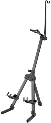 Konig & Meyer 15530 Violin Stand Black