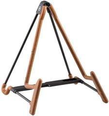 Konig & Meyer 17581 E-Guitar Stand Heli 2 Cork