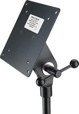 Konig & Meyer 19685 Adapter for Screens Black