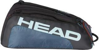 Head Tour Team 12R Monstercombi Black/Grey