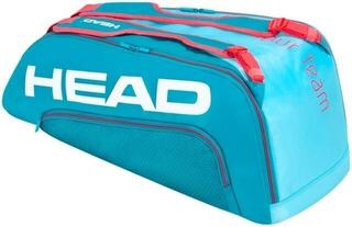 Head Tour Team 9R Supercombi Blue/Pink