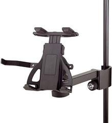 Konig & Meyer 19740 Tablet PC Holder Black
