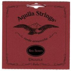 Aquila Red Series Ukulele Single, Tenor, 4th low-G