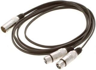 Bespeco BT2720M 150 cm Kabel Audio
