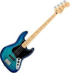Fender Player Jazz Bass Plus Top MN Blue Burst