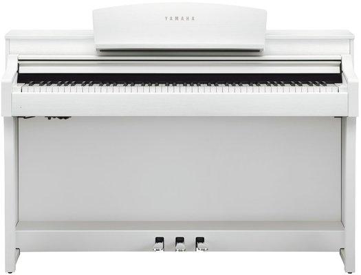 Yamaha CSP-150 WH
