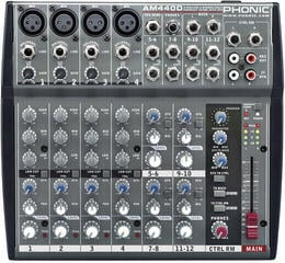 Phonic AM440D USB-K-1