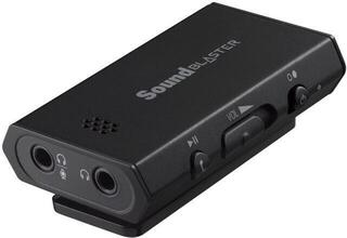 Creative Sound Blaster Headphone amplifier