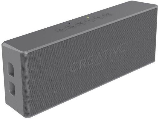 Creative MUVO 2 Grey