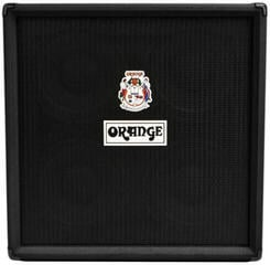 Orange OBC 410 Speaker Cab Black (B-Stock) #923023
