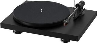 Pro-Ject Debut Carbon EVO 2M Red Satin Black