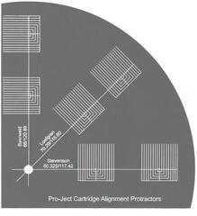 Pro-Ject Align it DS2