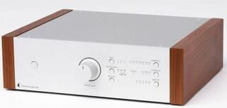 Pro-Ject Phono Box DS2 USB Silver / Rose Groove