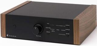 Pro-Ject Phono Box DS2 USB Black / Walnut