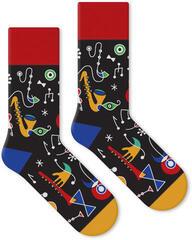 Soxx Miró Music