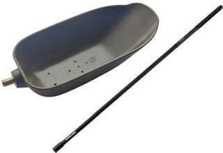 Prologic Avenger Baiting Spoon & Handle 6' 180 cm