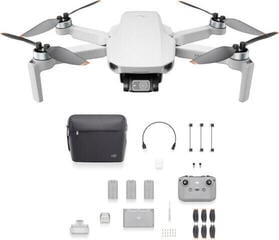 DJI Mini 2 Fly More Combo Alb