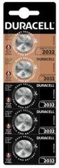 Duracell CR2032 5 pcs