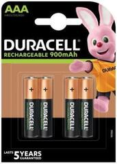 Duracell StayCharged AAA 2500 mAh 4 pcs