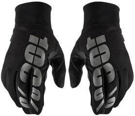 100% Hydromatic Waterproof Glove Black L