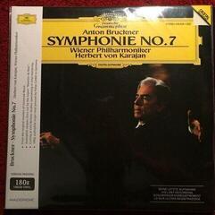 Herbert von Karajan Bruckner Symphony No 7 (2 LP) 180 g